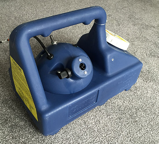 Carpet Cleaners In Stockton-on-Tees
